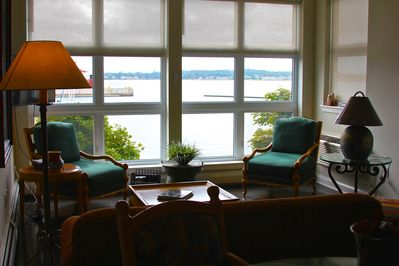 Luxurious Waterfront Condo In Downtown Charlottetown Queens Square
