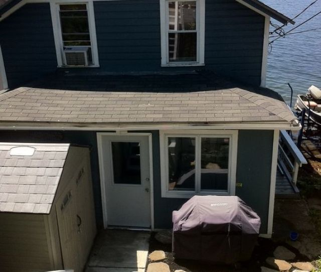 Fair Haven Ny Waterfront Cottage