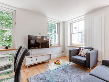 St Pancras And Somers Town London Vacation Rentals Homeaway