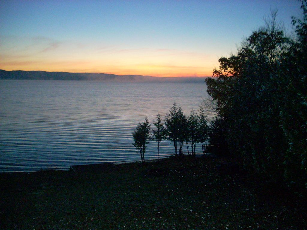 Lake Charlevoix Lakefront Home with Spectacular Views  East Jordan
