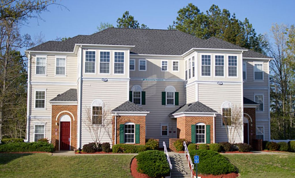 Four Bedroom Lock Off At Greensprings Vacation Resort Williamsburg Va Berkeley