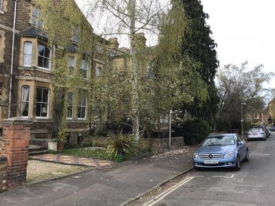 Large First Floor Apartment In Jericho North Oxford Oxford