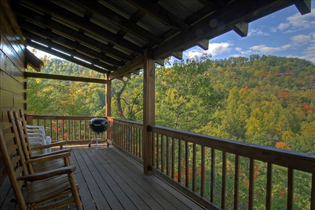Secluded Cabins In Pigeon Forge Tn