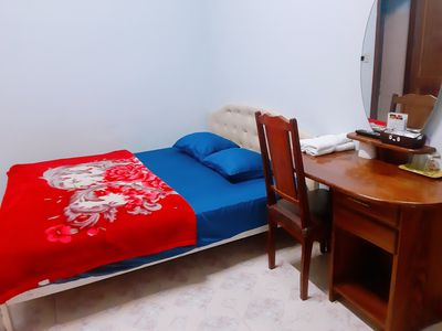 Potions Homestay Is Located Right In City Center Dalat