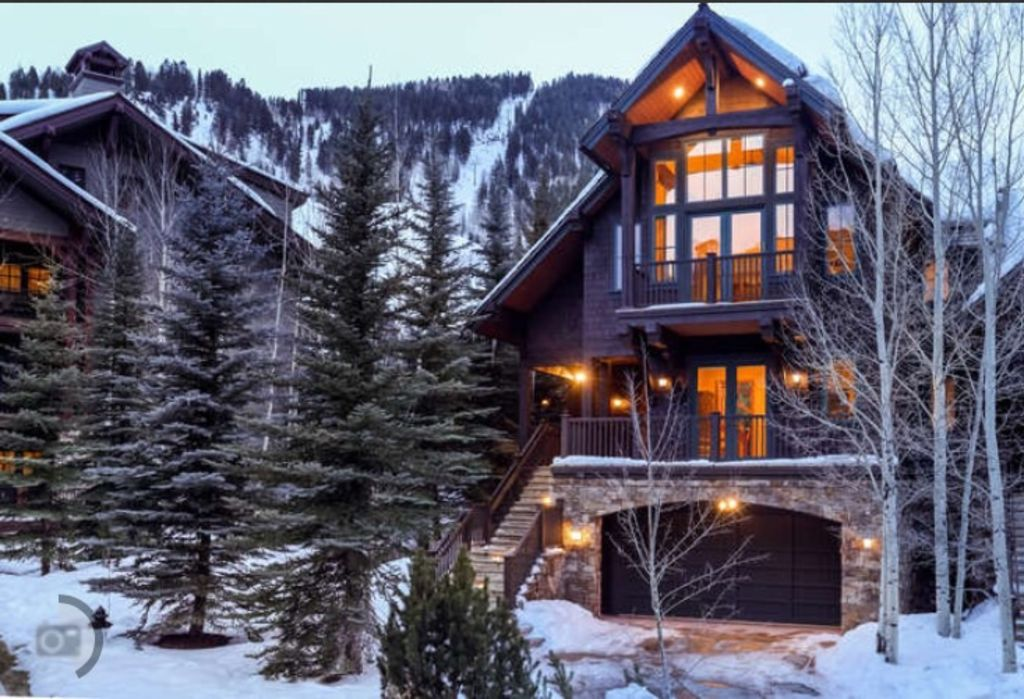 Best House In Aspen For Skiing  Outdoor Sports Mega