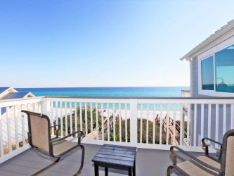 DIRECT BEACHFRONT PET FRIENDLY 30A BEST VACAY WITH THE