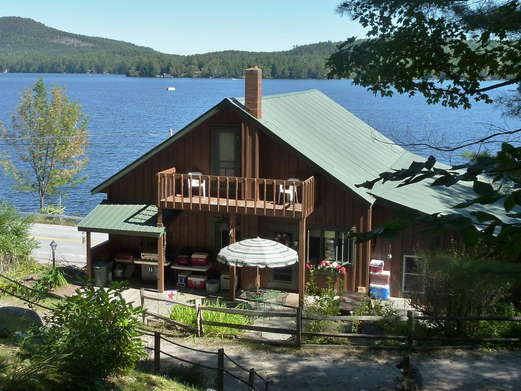 120 Private Lakefront on Loon Lake 20 min from Lake