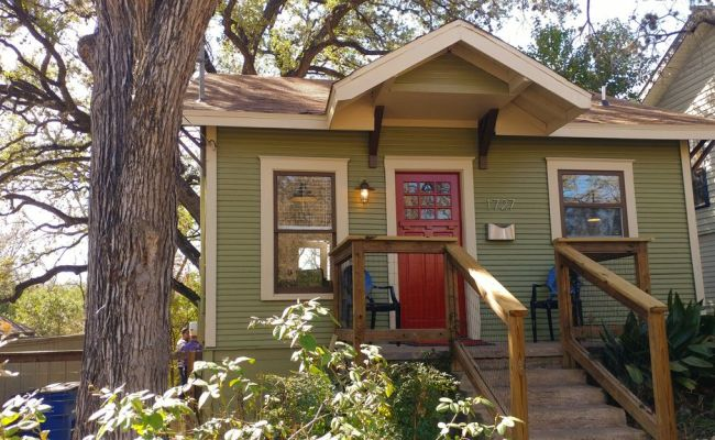 Most Charming Tiny House Top Location Great Monthly Long