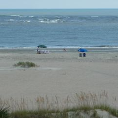 Isle Of Palms Beach Chair Company Counter Height Best Ocean Views Chairs Kingdouble T Homeaway