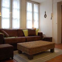 Spiers Sofa Review Bestway 5 In 1 Air Bed Leather Look Apartment Flat Rouen Haute Normandie Normandy