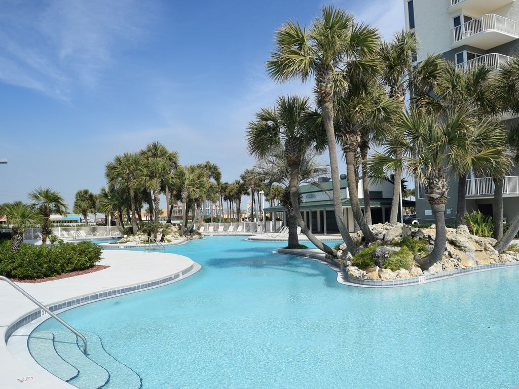 Long Beach Chair Platinum Long Beach Resort 1br You Deserve The Best Free