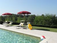 Tuscany villa and apartments with garden, B... - HomeAway