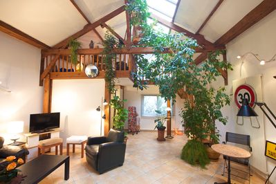 Stylish Modern House 150m Near The Eiffel Tower 15th Arrondissement