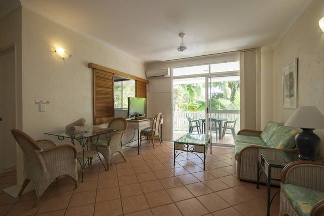 Tropic Sands Deluxe Apartments