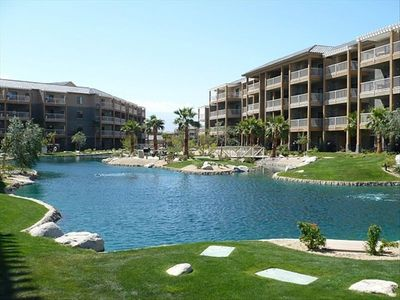 Worldmark Indio Luxury Golf Spa Coachella 5 Mil From Polo End Rates Vary