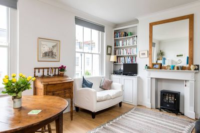 Delightful 1 Bed Flat In Pimlico City Of Westminster