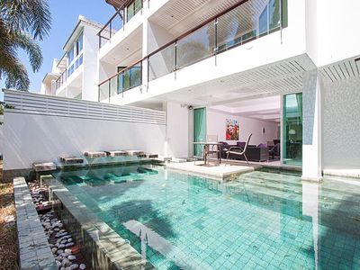 4br Villa Vacation Rental In Phuket 1372098 Agreatertown