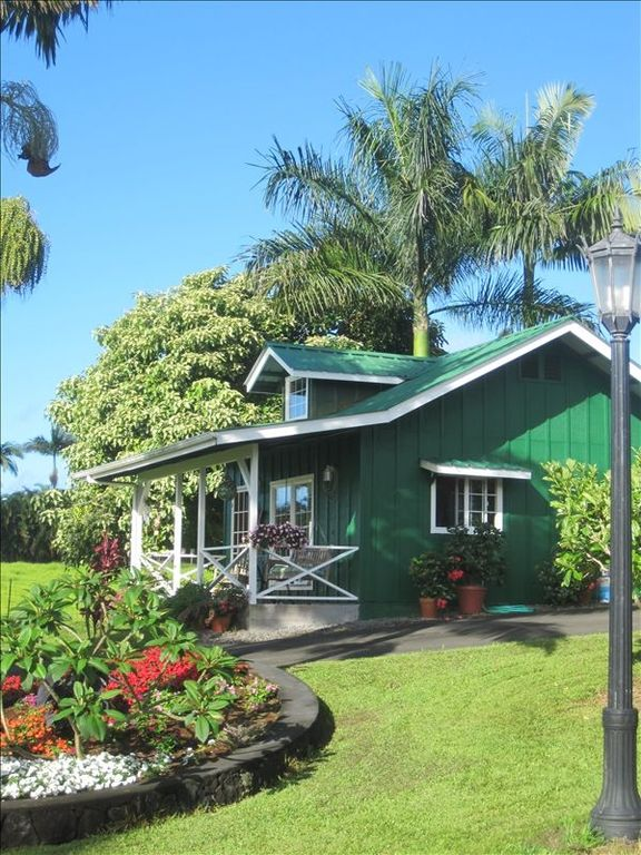 Puu Moi Country Cottage