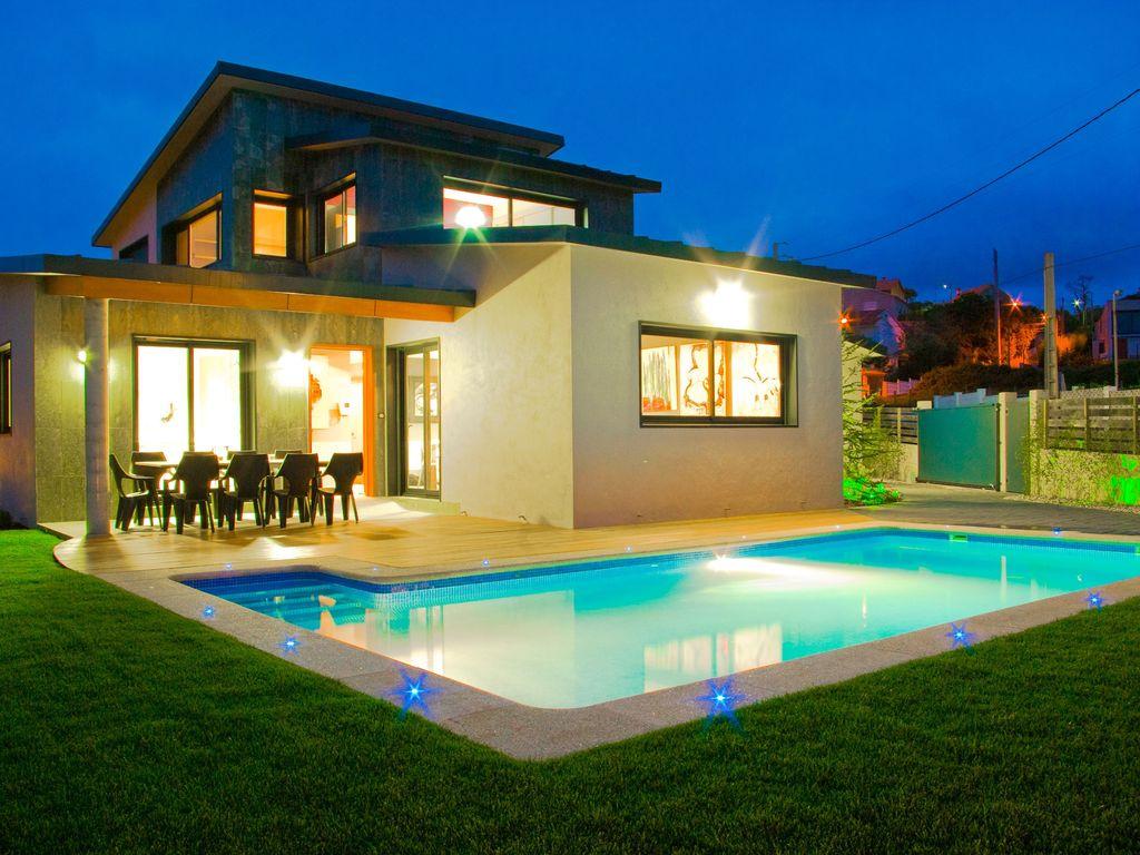 Luxury villa with private pool on the beach  HomeAway