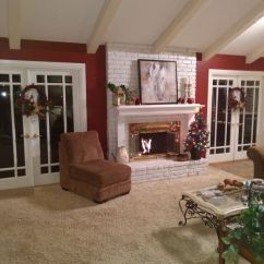 Wine Country Living Room Gray And Blue Curtains For Beautiful Home In The Heart Of With Hot Tub