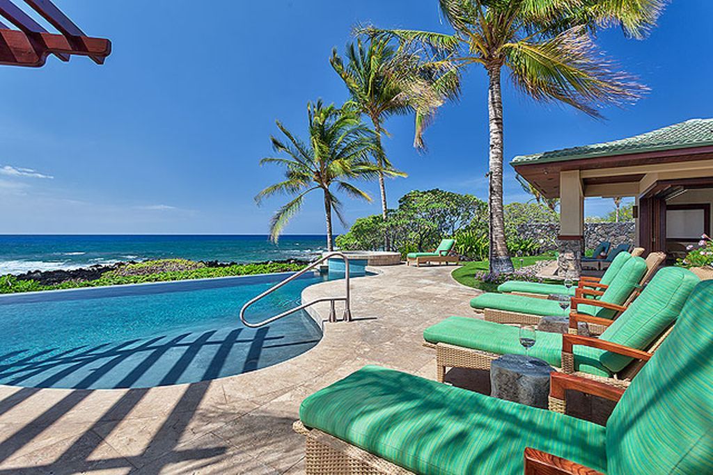 Download Ultimate private oceanfront home, pool, hot... - VRBO