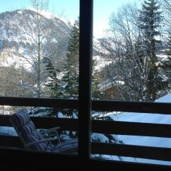 Sofa Ski School Review Stylish Covers Courchevel Nice Apartment Standing In