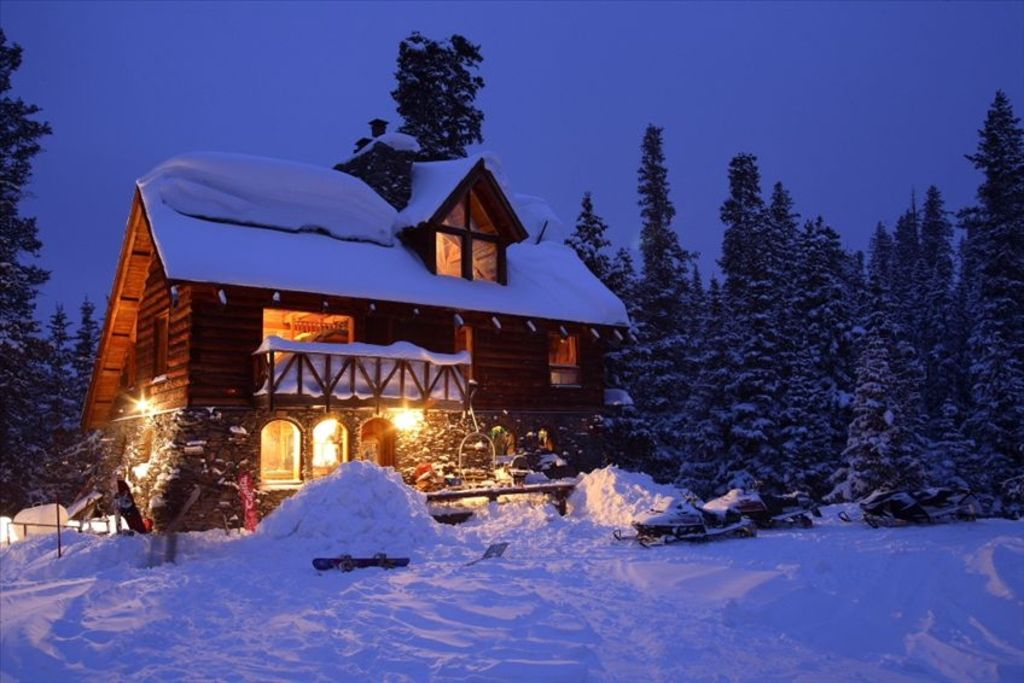 Alta Lakes Observatory Rustic Mountain Cab VRBO