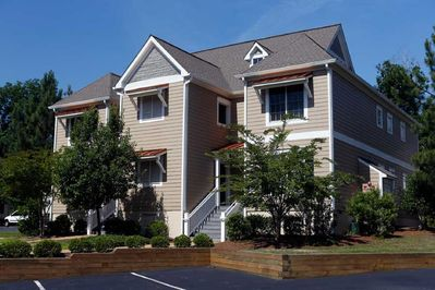 The Townes At King S Creek Plantation 4 Bedrooms 2 Sunroomore Williamsburg