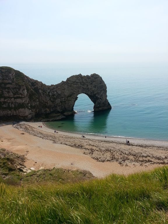Close to Lulworth Cove and Durdle Door  Winfrith Newburgh