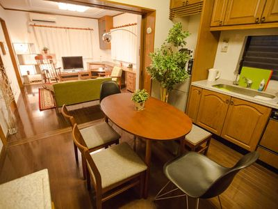 2br House Vacation Rental In Nakano Ku T Ky To 487624