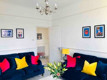 East Dulwich London Holiday Accommodation Houses More