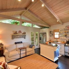 Living Room La Jolla Paint Color For With Chocolate Brown Furniture Guest House In Vrbo