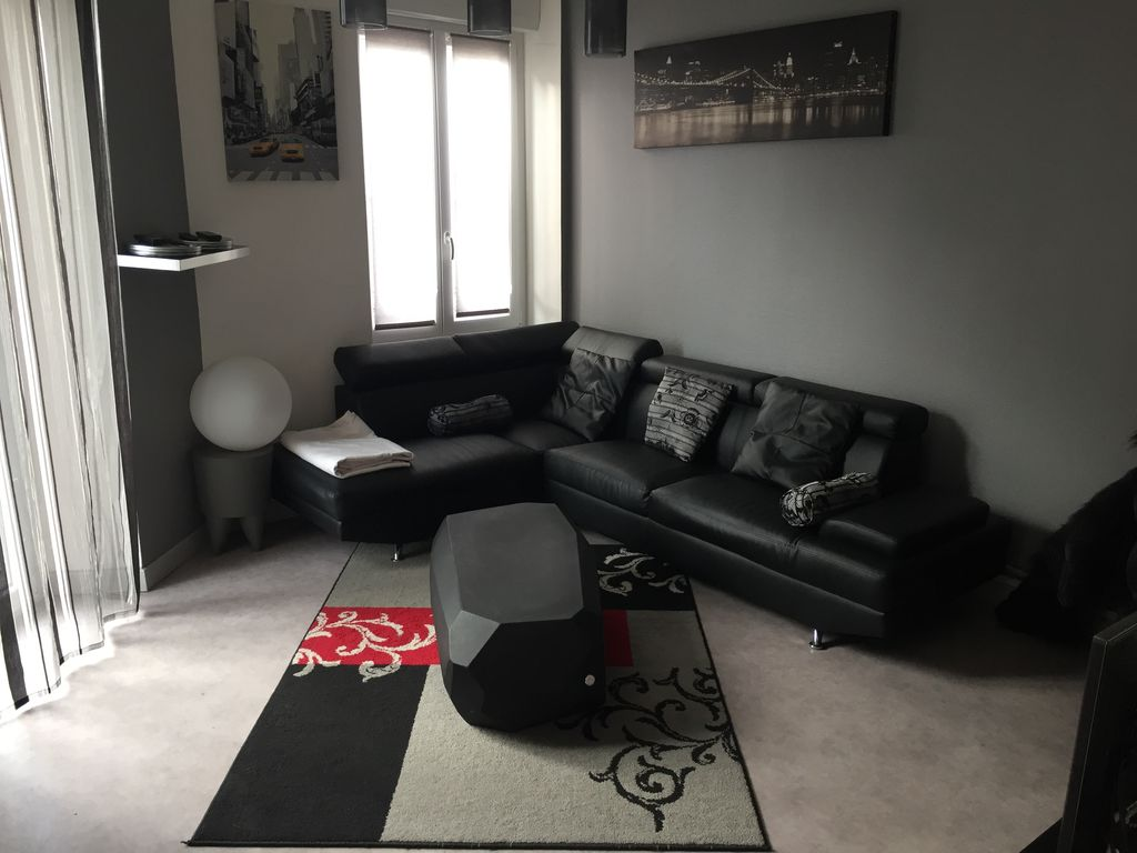 Appartement F2 F3 Mulhouse F2 F3 Proche Centre Ville Mulhouse