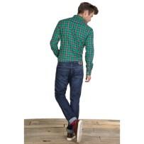 camisa-el-ganso-tartan-verde-1050w150023 3