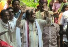 Odia Activist Praffula Samantara wins the Green Nobel - OdishaLIVE