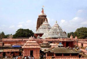 Puri Sri Jagannath Temple