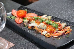 Sea food festival at Swosti Chilika resort