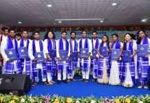 IIT Bhubaneswar celebrates 7th Annual Convocation