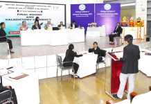 6th KIIT Moot court concludes 3