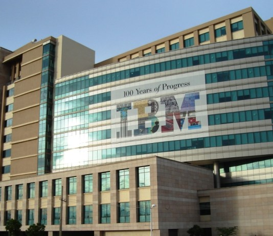 IBM_india office bangalore