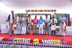 Three day kalahandi dialogue concludes