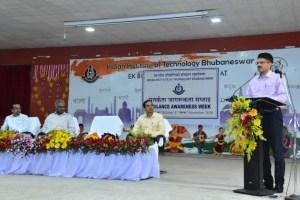 IIT-Bhubaneswar observes Vigilance Awareness Week