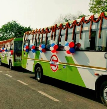 mo bus fleet CRUT