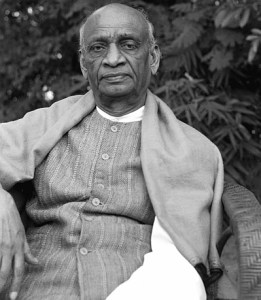 Ironman of India - Sardar Vallabhbhai Patel