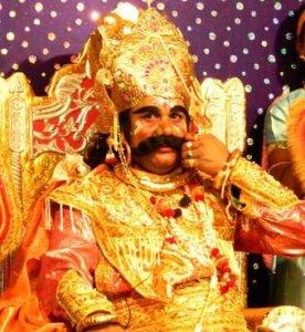 Kansa Maharaja