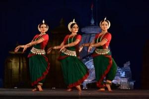 Mukteswar dance Festivals 2019