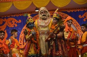 BargarhDhanujatra