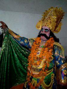 Bargarh DhanuJatra