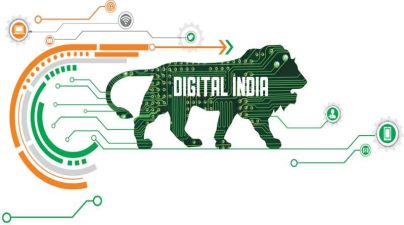 Digital India launched by PM Narendra Modi