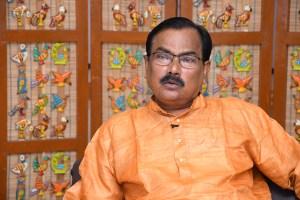 Guru Ramhari Das